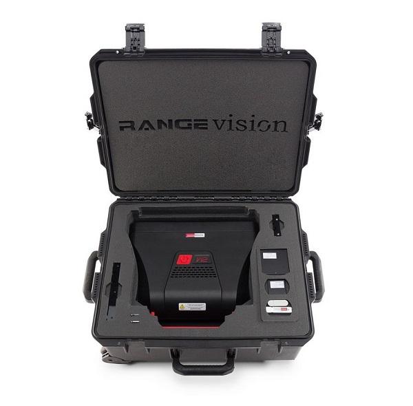 Фото 3D сканер RangeVision PRO 7