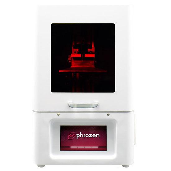 Фото 3D принтера Phrozen Sonic 1