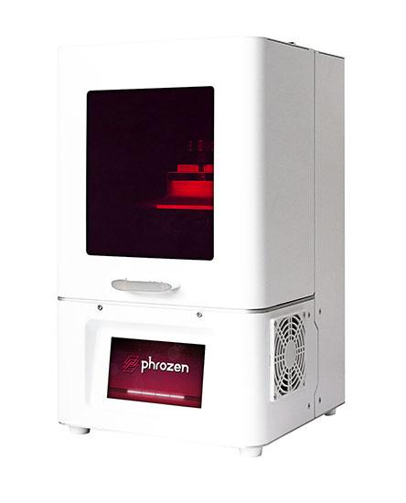Фото 3D принтера Phrozen Sonic 3