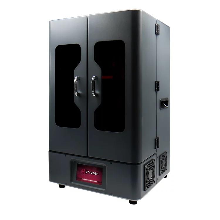 Фото 3D принтера Phrozen Transform Standard 2