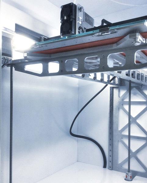 Фото 3D принтера Printbox3D Grand White 6