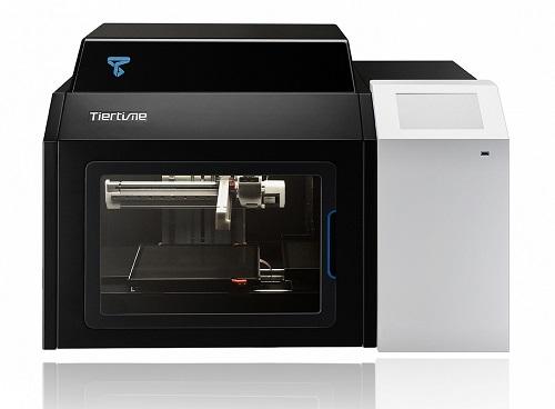 Фото 3D принтера Tiertime X5 1