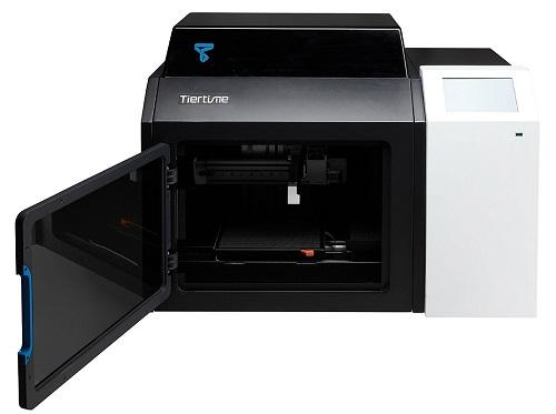 Фото 3D принтера Tiertime X5 2