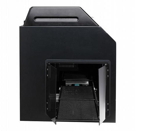 Фото 3D принтера Tiertime X5 4