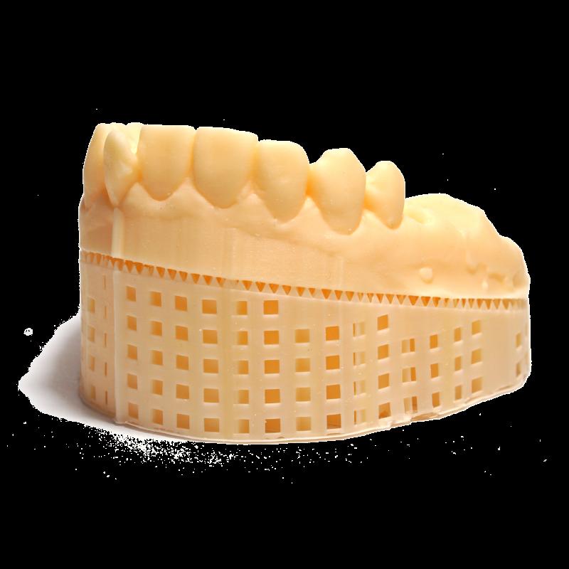 Фото полимер Dental Peach 2