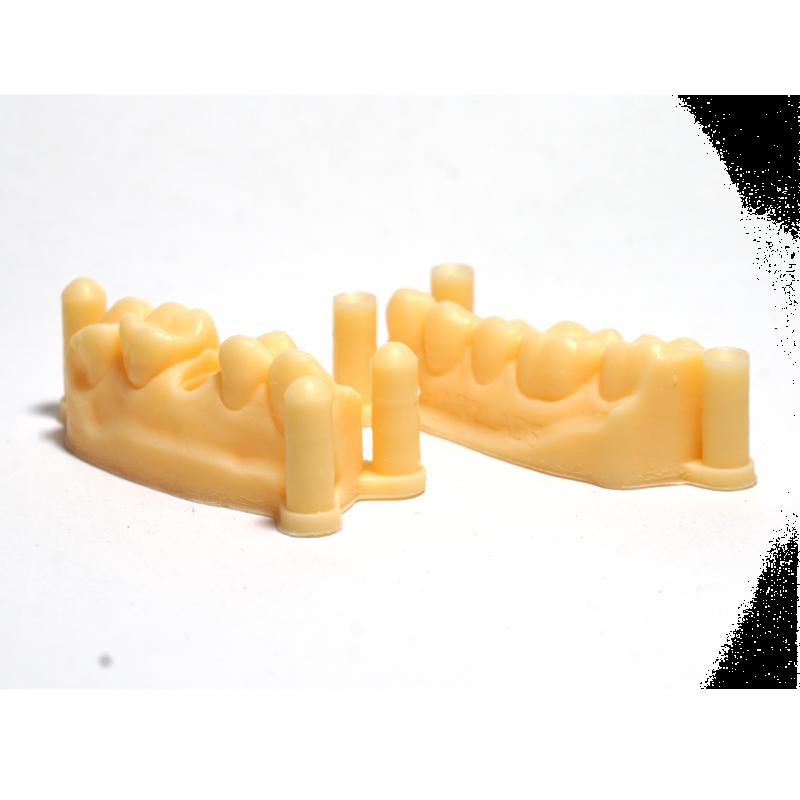 Фото полимер Dental Peach 3