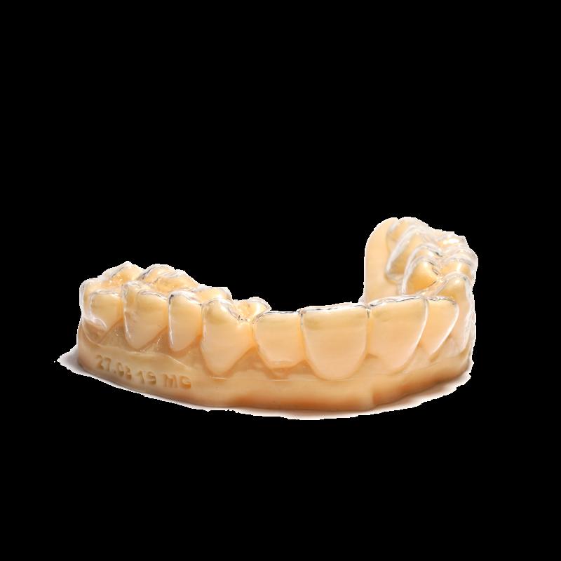 Фото полимер Dental Peach 6