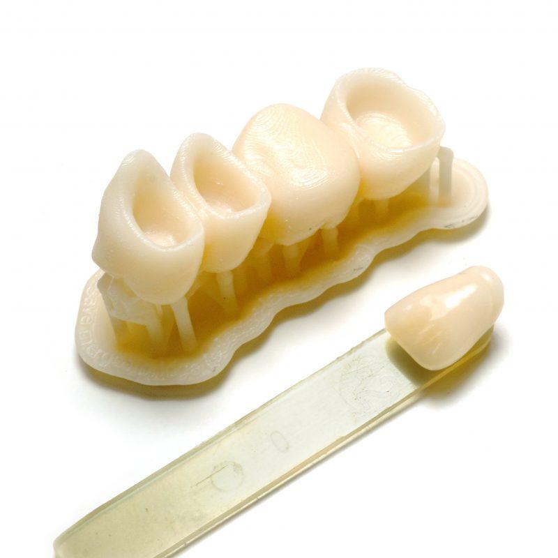 Фото полимер Dental Sand Form 2 2