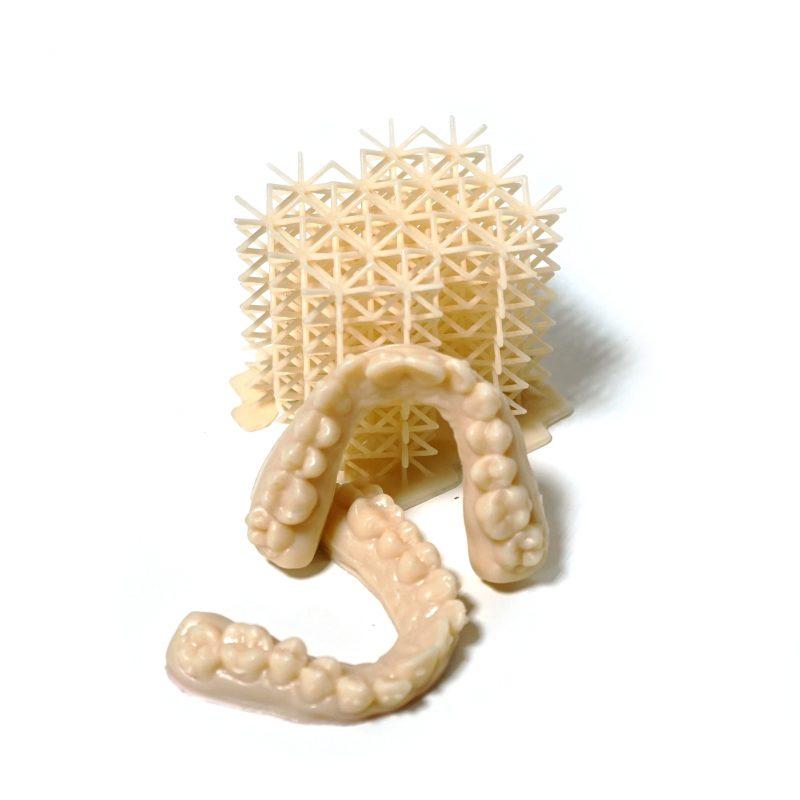 Фото полимер Dental Sand Form 2
