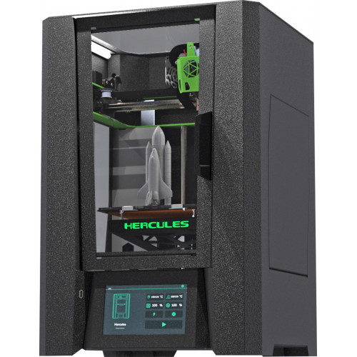 Фото 3D принтера Hercules 2020