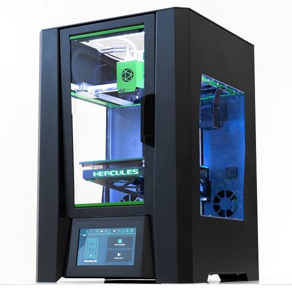 Фото 3D принтера Hercules G2 1