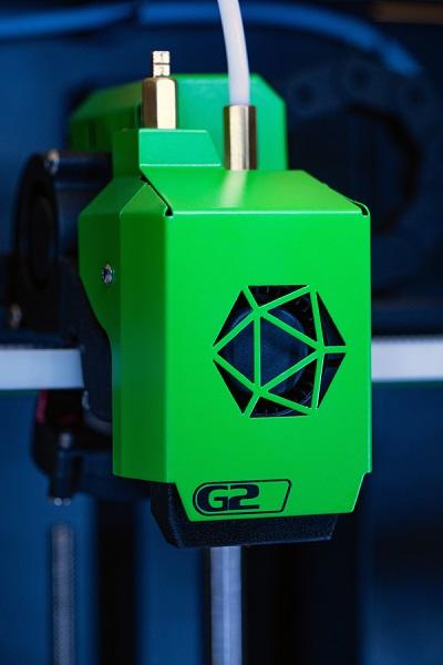 Фото 3D принтера Hercules G2 8