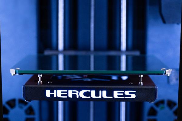 Фото 3D принтера Hercules G2 9