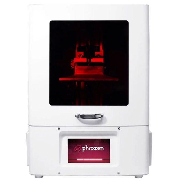 Фото 3D принтера Phrozen Sonic XL 4K 1