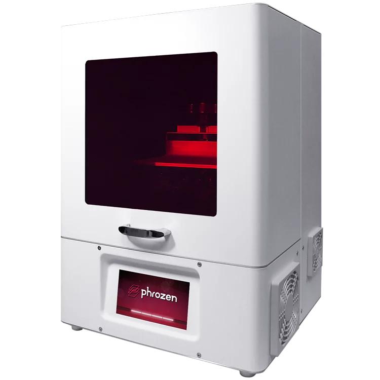 Фото 3D принтера Phrozen Sonic XL 4K