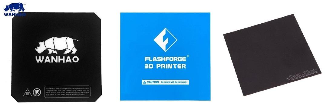 Фото Не прилипает модель к столу 3Д принтера 4