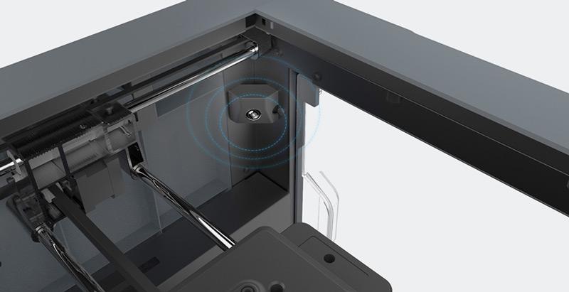 Фото 3D принтера Flashforge Guider IIs 12
