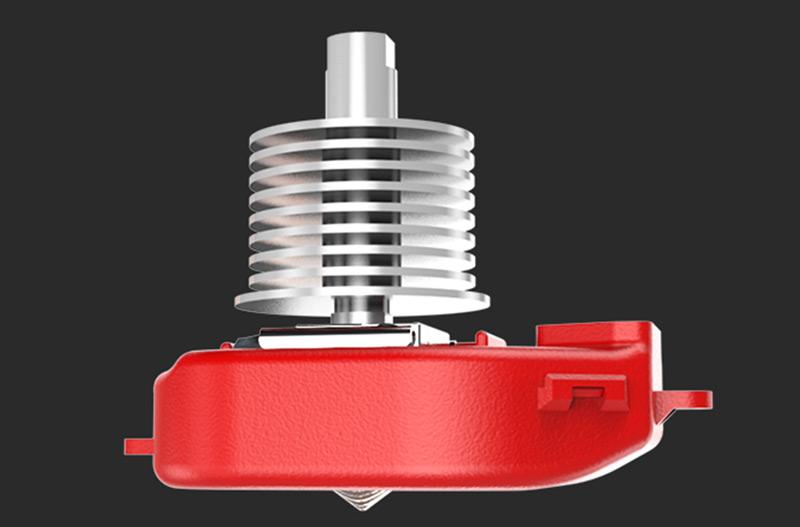 Фото 3D принтера Flashforge Guider IIs 13