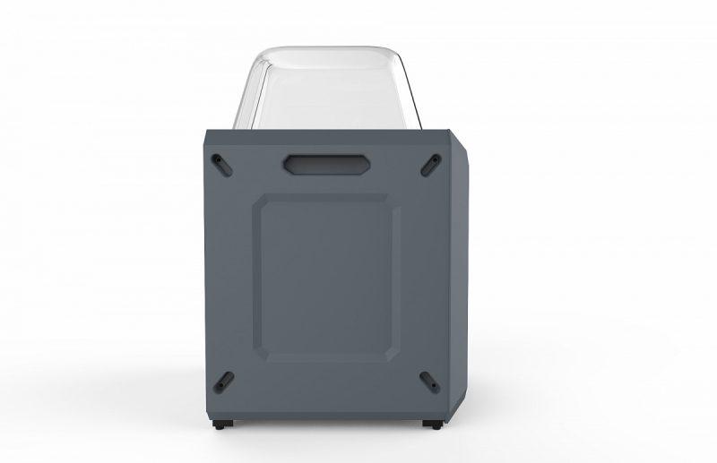 Фото 3D принтера Flashforge Guider IIs 5