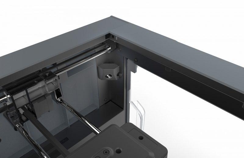 Фото 3D принтера Flashforge Guider IIs 6