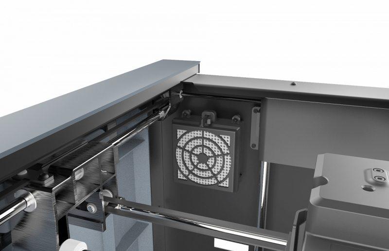 Фото 3D принтера Flashforge Guider IIs 7