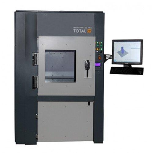Фото 3D принтера Total Z Anyform 450-PRO 1