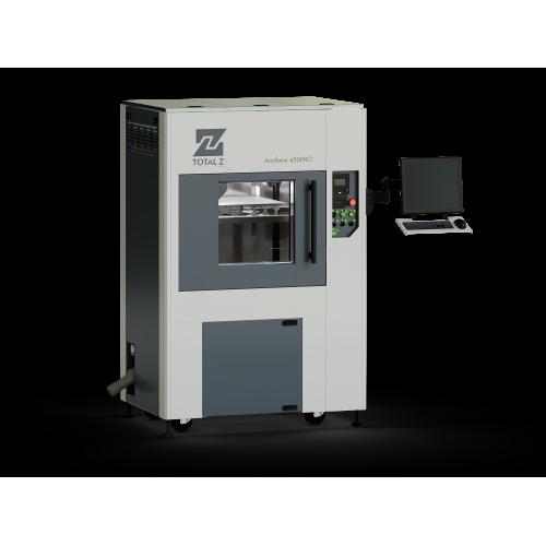 Фото 3D принтера Total Z Anyform 450-PRO 5