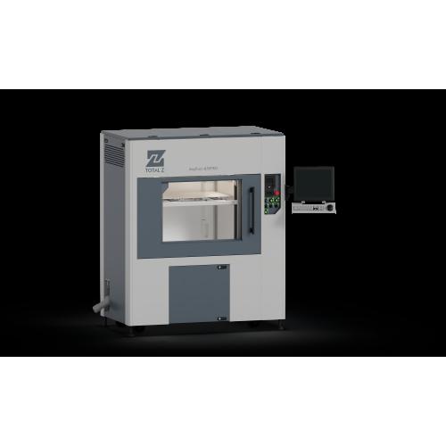 Фото 3D принтера Total Z Anyform 650-PRO 2