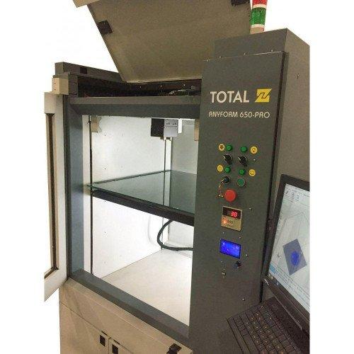 Фото 3D принтера Total Z Anyform 650-PRO 4