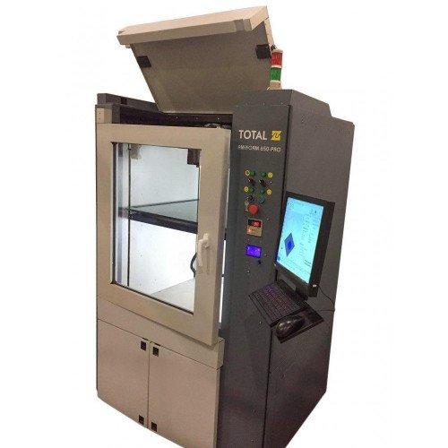 Фото 3D принтера Total Z Anyform 650-PRO 5
