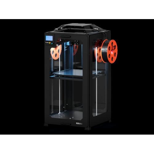 Фото 3D принтера Total Z Anyform XL250-G3 2