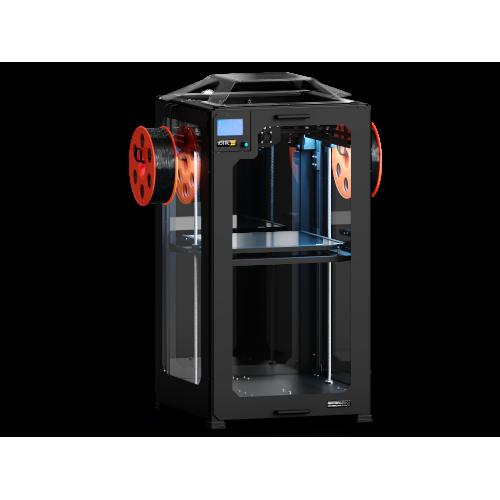Фото 3D принтера Total Z Anyform XL250-G3 3