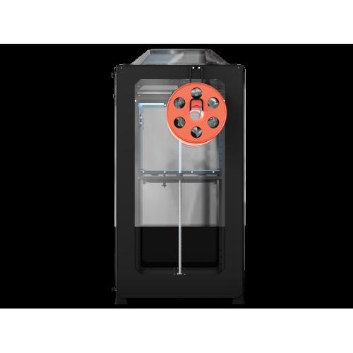 Фото 3D принтера Total Z Anyform XL250-G3 5
