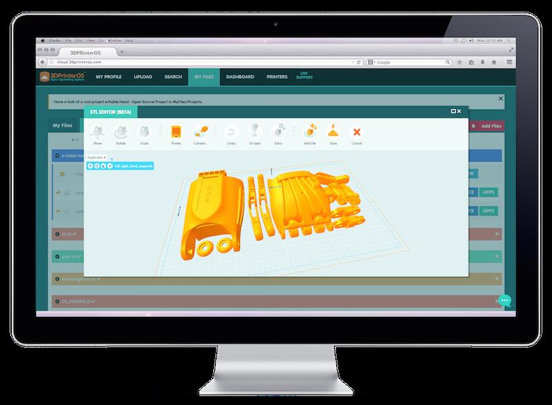 Фото Обзор слайсеров для 3Д печати 1