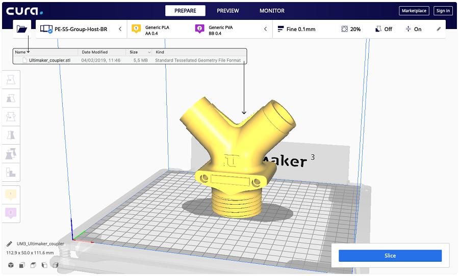 Фото Обзор слайсеров для 3Д печати 5