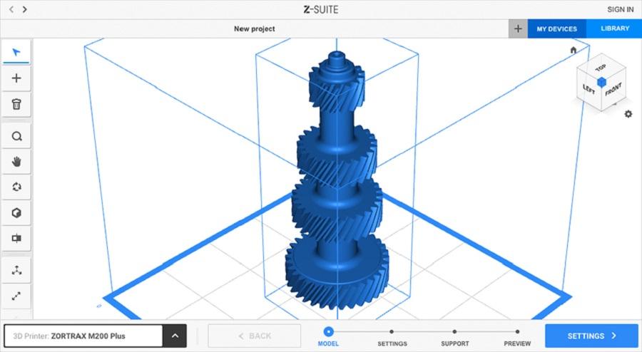 Фото Обзор слайсеров для 3Д печати 19