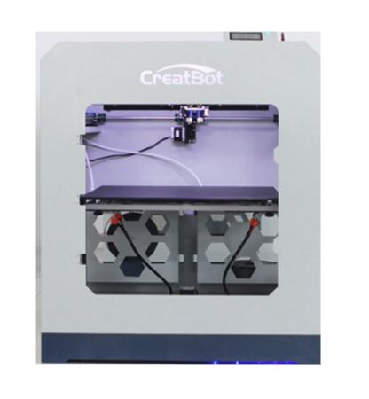Фото 3D принтера CreatBot D600 PRO 4
