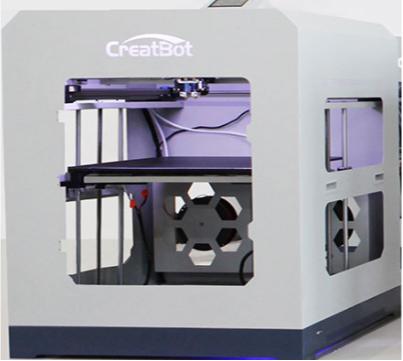 Фото 3D принтера CreatBot D600 PRO 5