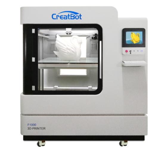 Фото 3D принтера CreatBot F1000 1