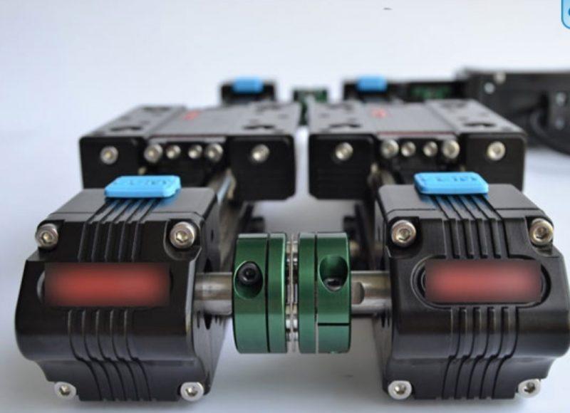 Фото 3D принтера CreatBot F1000 7