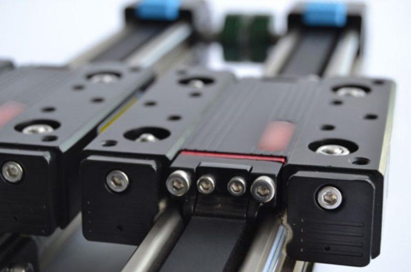 Фото 3D принтера CreatBot F1000 8