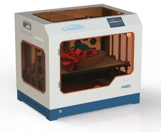 Фото 3D принтера CreatBot F430 (PEEK version) 1