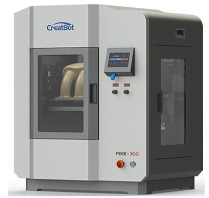 Фото 3D принтер CreatBot PEEK-300 1