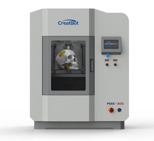 Фото 3D принтер CreatBot PEEK-300 4