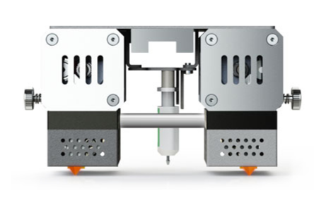 Фото 3D принтер CreatBot PEEK-300 6