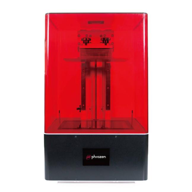 Фото 3D принтера Phrozen Shuffle XL Lite 1
