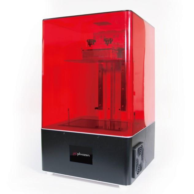 Фото 3D принтера Phrozen Shuffle XL Lite 3