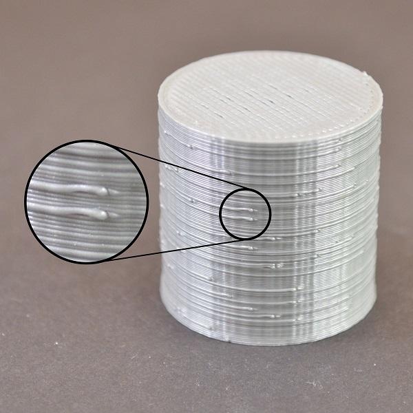 Фото FDM-печать: дефекты, проблемы и варианты их устранения 14