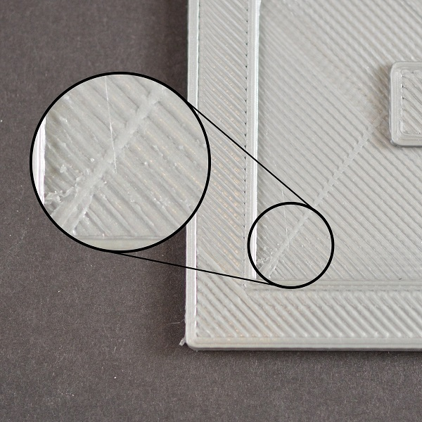 Фото FDM-печать: дефекты, проблемы и варианты их устранения 17