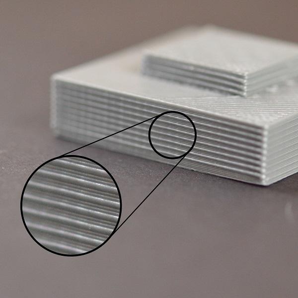 Фото FDM-печать: дефекты, проблемы и варианты их устранения 19